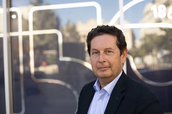 , Philippe Korcia devient le nouveau président de l'UPE 13, Made in Marseille, Made in Marseille