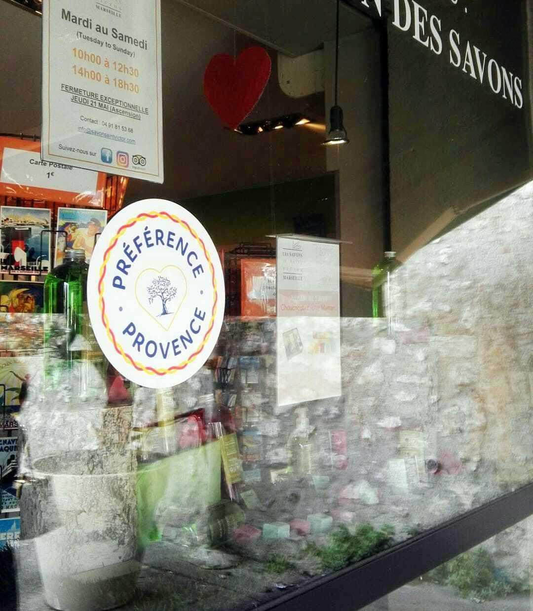 , Préférence Provence : le nouveau label pour booster tourisme et consommation locale, Made in Marseille, Made in Marseille
