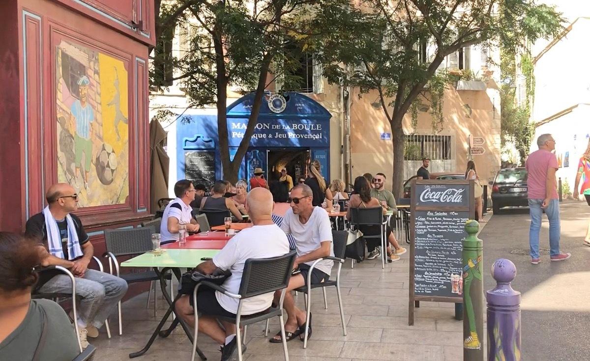 , Déconfinement : Réouverture des bars, cafés et restaurants le 2 juin !, Made in Marseille, Made in Marseille