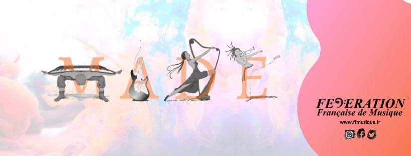 , M.A.D.E., le premier salon dédié à la musique, la danse et l'art, arrive à Marseille en 2021, Made in Marseille