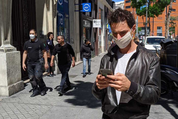 , StopCovid, l'application controversée qui piste le virus entre en phase test, Made in Marseille, Made in Marseille