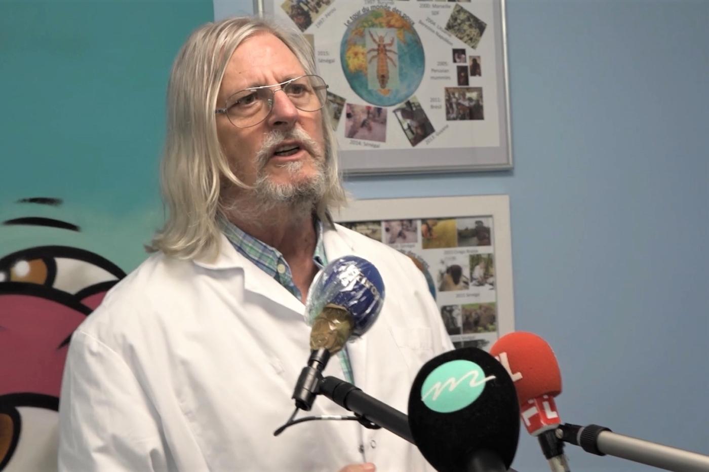, Didier Raoult auditionné au Sénat sur la gestion de l'épidémie de Covid, Made in Marseille