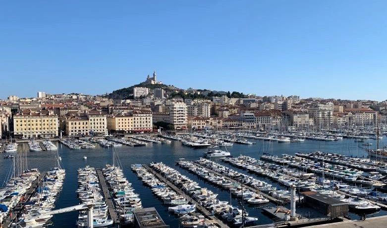, Municipales 2020 : Les premières estimations à Marseille en direct, Made in Marseille, Made in Marseille
