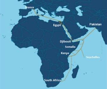 , Un câble sous-marin de 12 000 km pour connecter Marseille à l'Asie, Made in Marseille