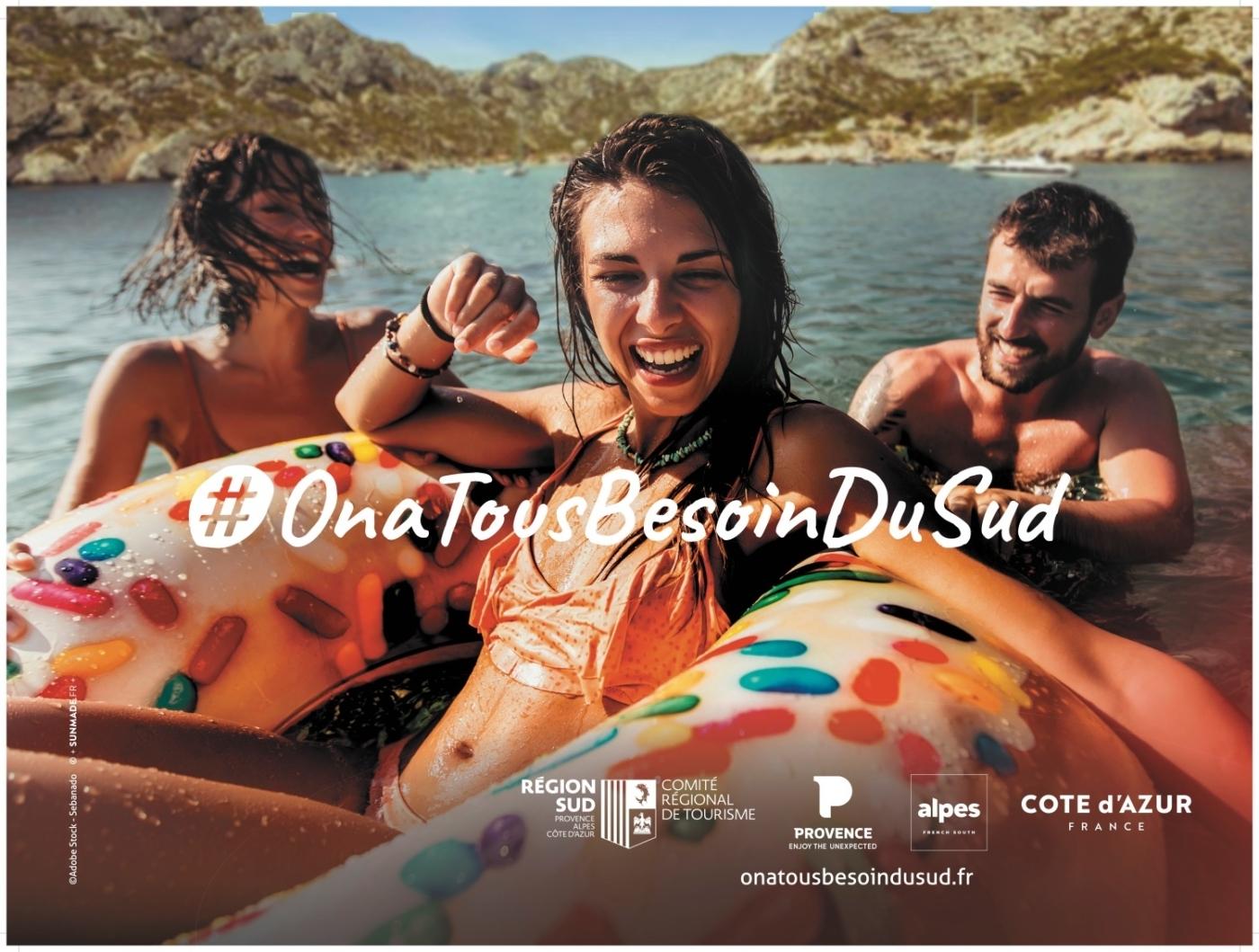 , Un Plan de relance sans précédent pour l'économie touristique en Région Sud, Made in Marseille, Made in Marseille