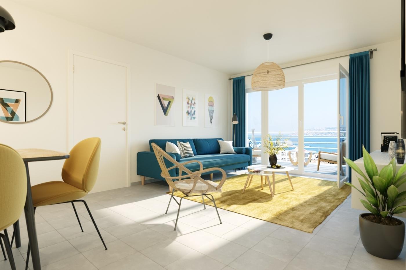 psla immobilier, Pour un premier achat immobilier à moindre coût, optez pour le prêt social de location-accession, Made in Marseille, Made in Marseille