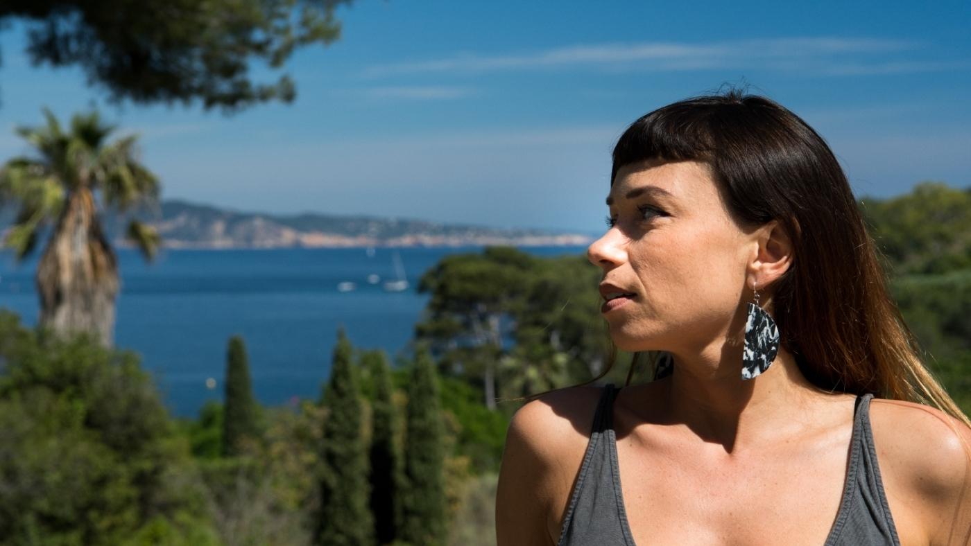 bijoux mer, Sauvage, des bijoux 100% recyclés conçus avec des déchets marins, Made in Marseille, Made in Marseille