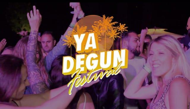 , Le Y'a Degun Festival revient pour sa troisième édition, Made in Marseille, Made in Marseille