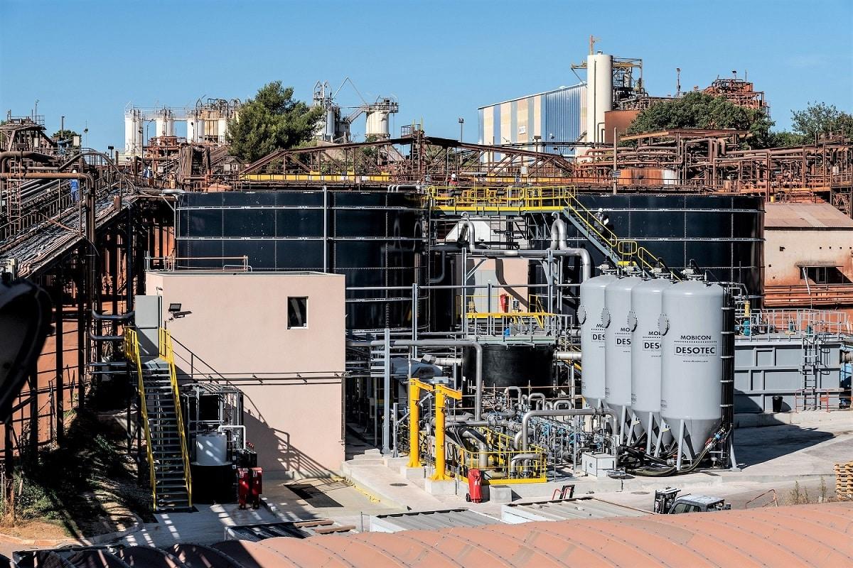 , En voie de rachat, l'usine Alteo met aux normes ses rejets en mer, Made in Marseille