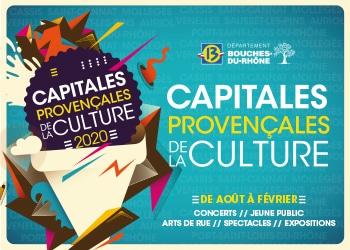 CD 13 – Pavé 1 – Capitale Provençale