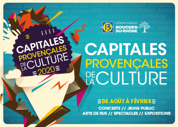 , Le salon international d'art contemporain Art-o-rama aura bien lieu !, Made in Marseille