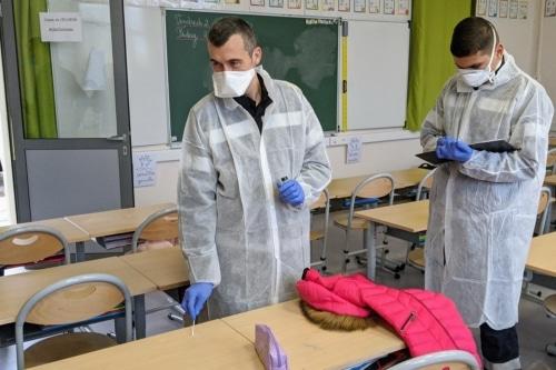 , Covid-19 : avec l'analyse des eaux usées, Marseille a un temps d'avance sur l'épidémie, Made in Marseille