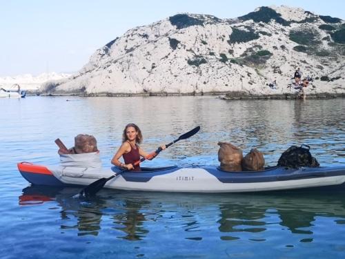 , Plus de 3,5 tonnes de déchets récoltés sur le littoral méditerranéen avec le Projet Azur, Made in Marseille