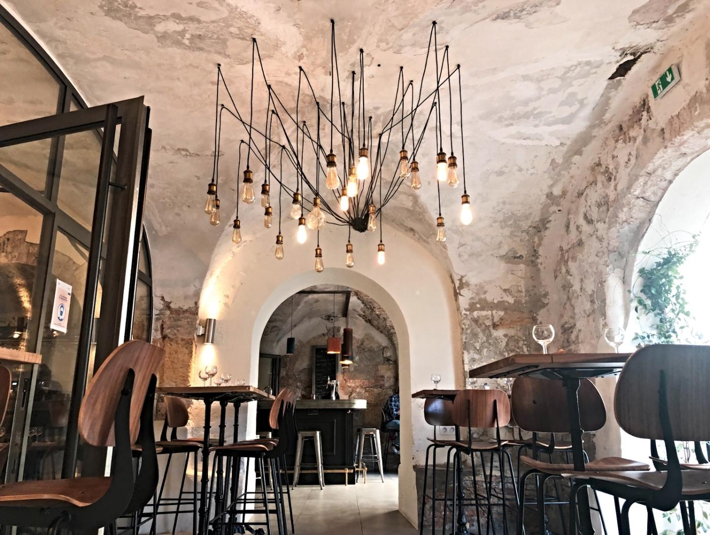 , Le Vertigo : une cuisine méditerranéenne inventive à deux pas du Vieux-Port, Made in Marseille