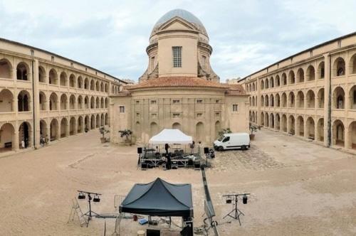 , Une expo photo redonne vie au patrimoine détruit de Syrie, Made in Marseille