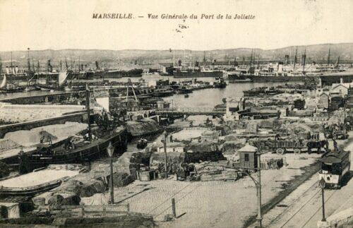 , Le passé industriel du Port de Marseille revit grâce à la rénovation des grues de la Digue du Large, Made in Marseille