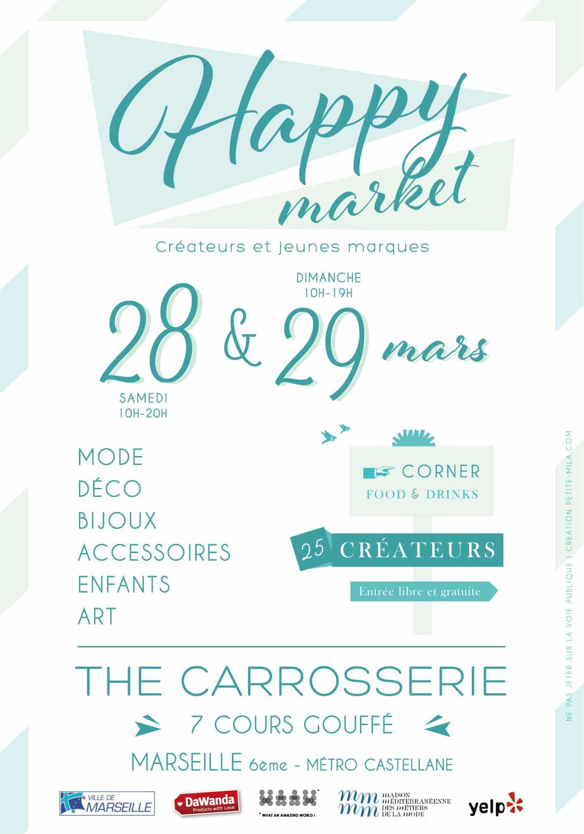affiche-happy-market-createur-marseillais