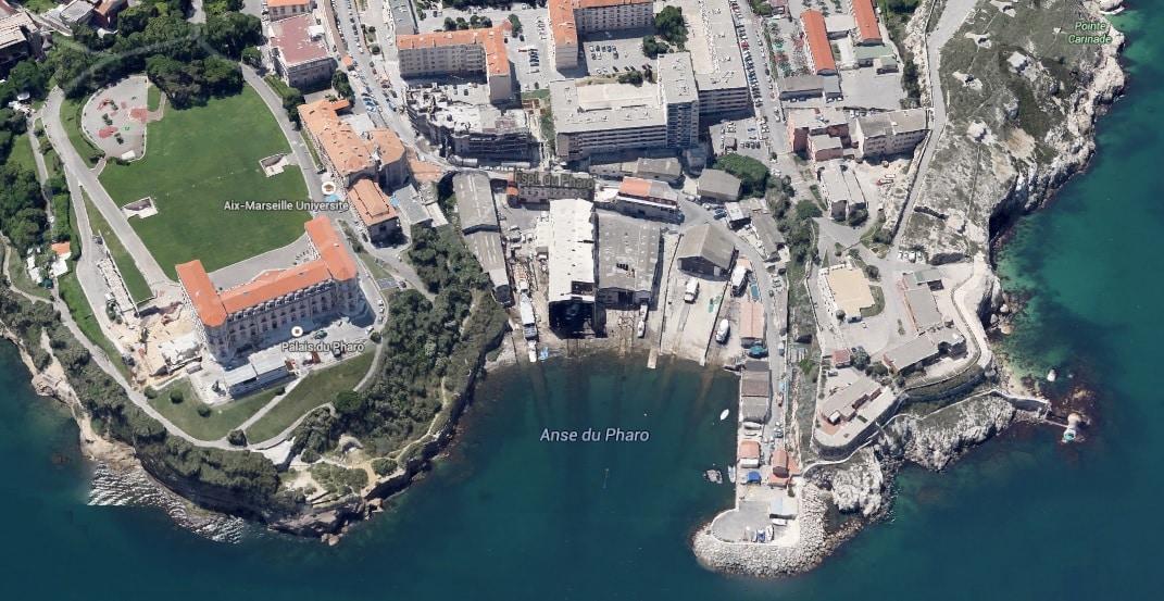 MPM, MPM met le paquet sur les transports et la voirie, Made in Marseille