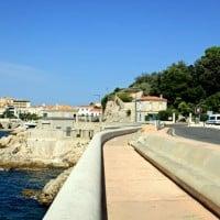Le plus long banc du monde se trouve à Marseille !