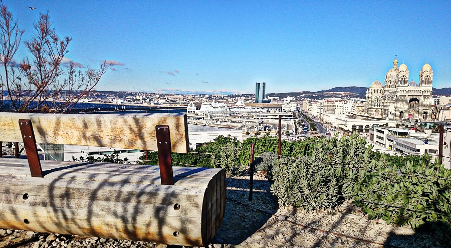 , Visiter le Fort Saint-Jean, Made in Marseille