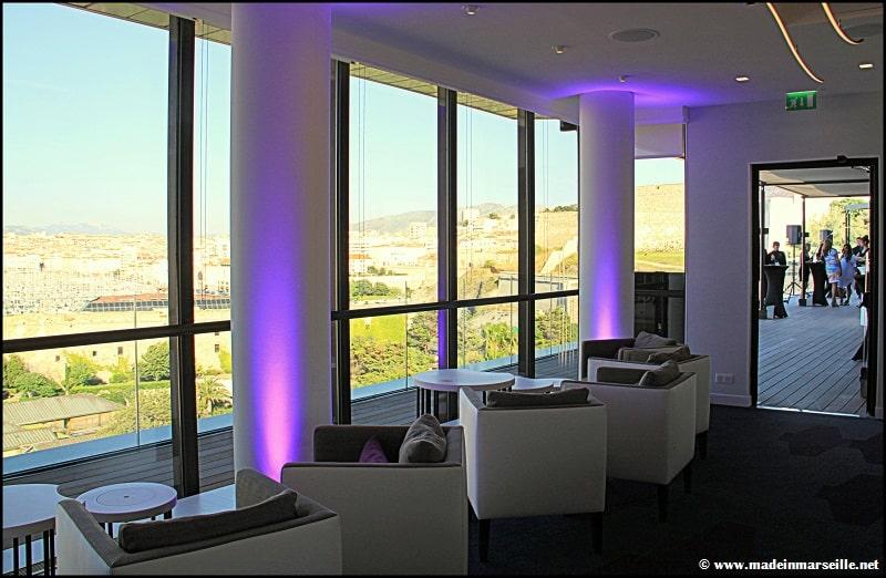 terrasse, Le bar Dantès du Sofitel est la plus belle terrasse de Marseille, Made in Marseille