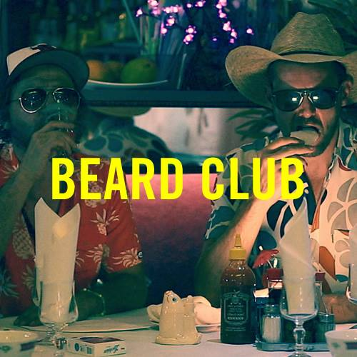 Beard Club, [Interview] Beard Club : la web-série made in Marseille qui cartonne !