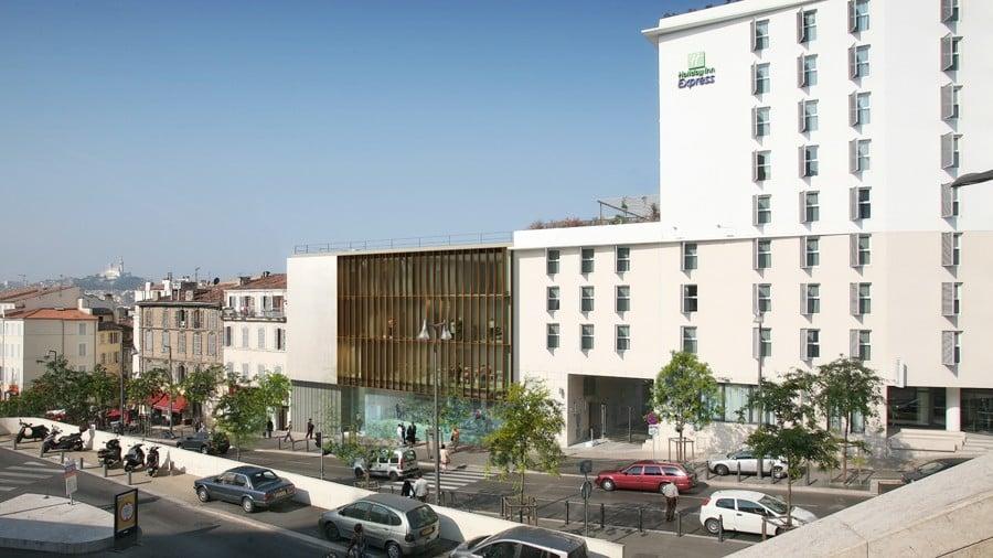 Plongez dans l 39 histoire de la gare saint charles et d couvrez son avenir made in marseille - Distance gare saint charles port marseille ...