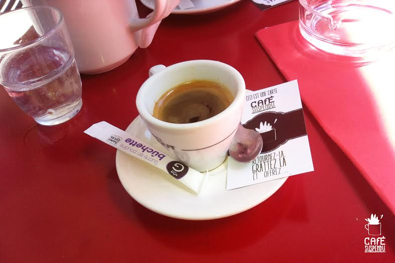 solidarité, Et si la solidarité était simple comme un café ?, Made in Marseille, Made in Marseille