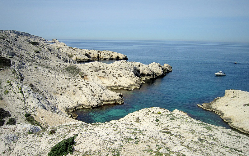 plongée, Top 5 des spots de plongée à Marseille et aux alentours, Made in Marseille