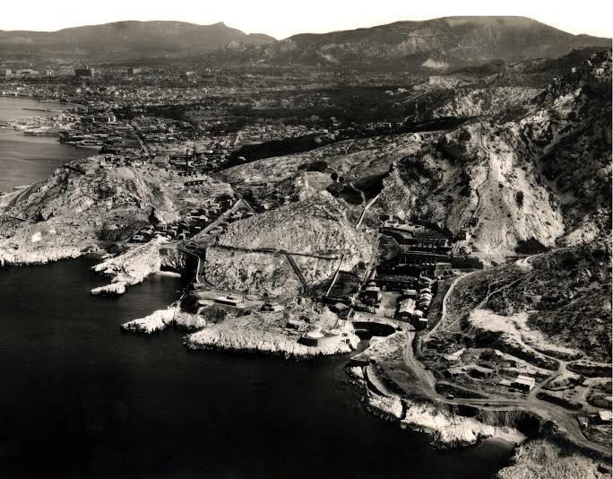 Calanques, Les p'tits secrets – Plongée dans le passé industriel des Calanques – 1/3, Made in Marseille
