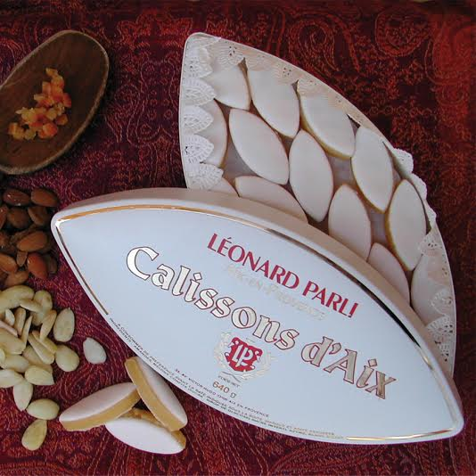 Calisson d'Aix, «Calisson d'Aix», une appellation bientôt sous contrôle, Made in Marseille, Made in Marseille