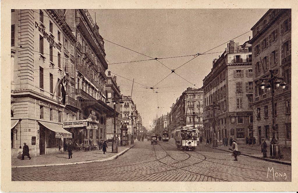 canebiere-marseille-annee-1930