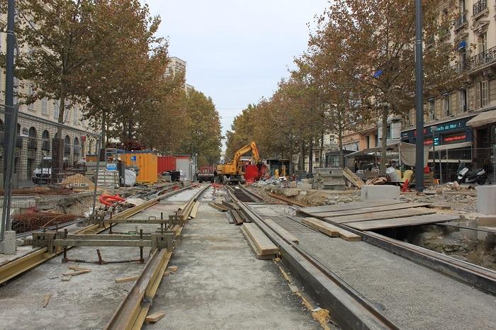 chantier-tramway-rue-de-rome-marseille