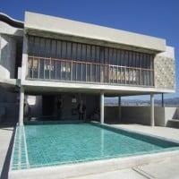 La Cité Radieuse de Le Corbusier se dévoile en images