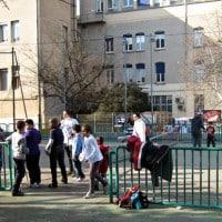 Espace vert, jardin pédagogique et City stade en projet à Belsunce