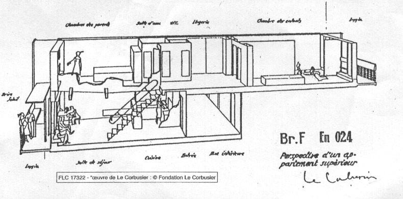 Cité Radieuse, Visiter la Cité Radieuse de Le Corbusier