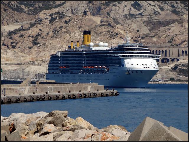 port, Le plus grand port de croisière au monde s'inspire de la réussite de Marseille !
