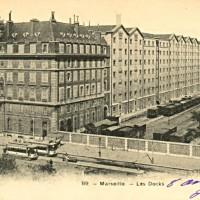 , L'histoire du Silo de Marseille, de lieu de stockage de grains à salle de spectacle