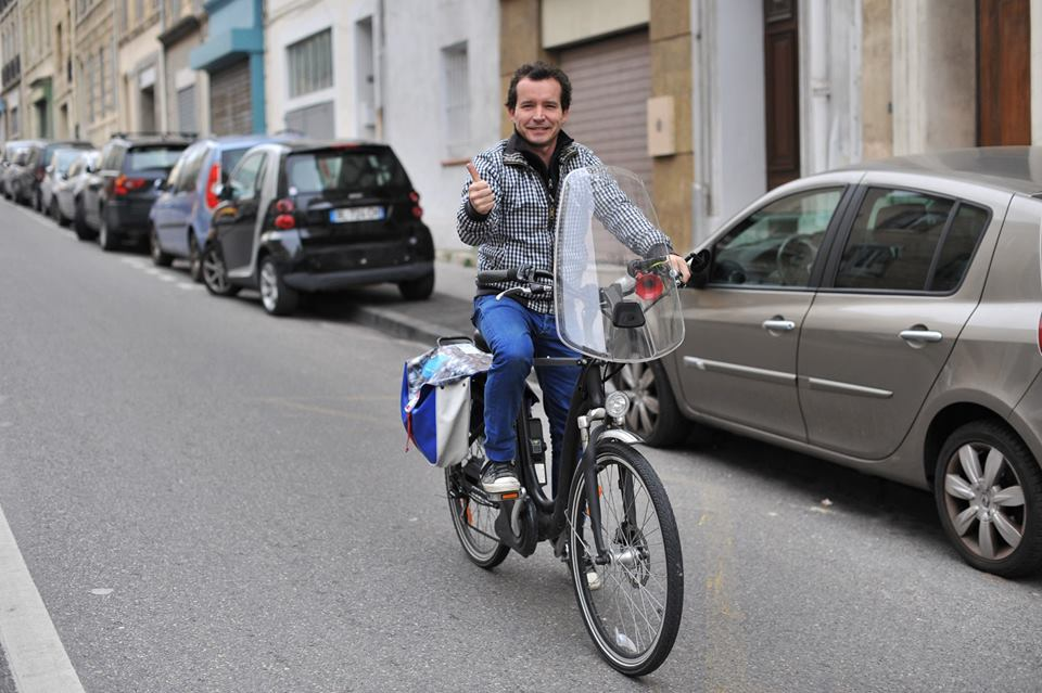 Humans of Marseille, The Humans of Marseille de la semaine ! #2, Made in Marseille
