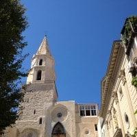 L'église Notre-Dame des Accoules
