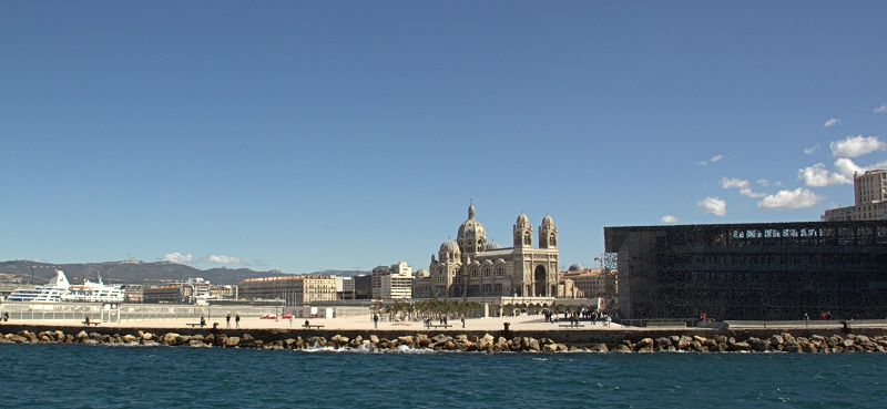 , Découvrez l'esplanade du J4 : un air de grand large, Made in Marseille, Made in Marseille