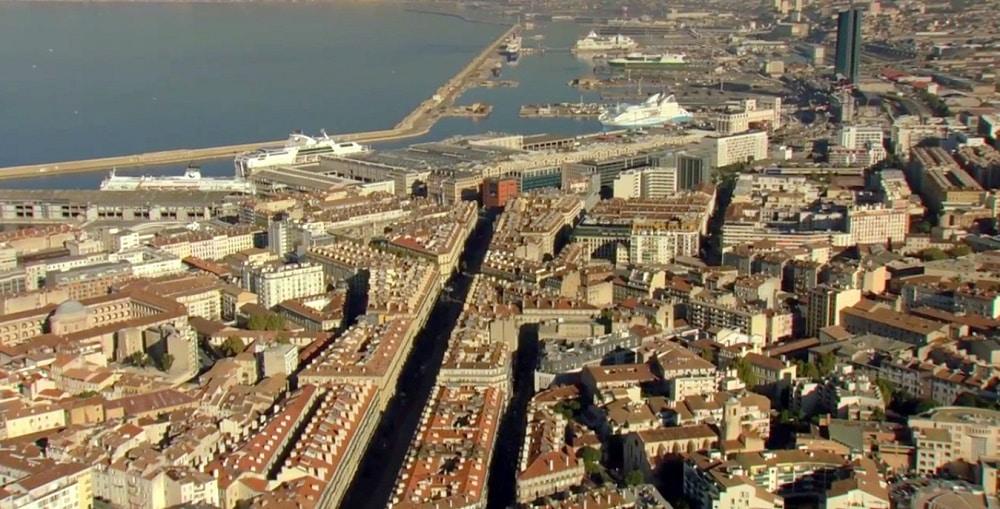 Marseille Ville De Migrations