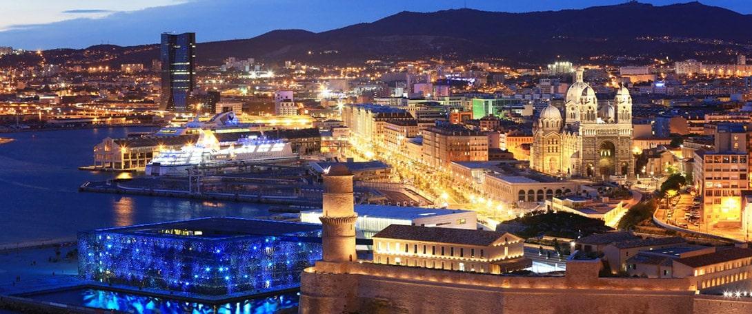Marseille, Marseille décroche le titre de meilleure rénovation urbaine 2015 !, Made in Marseille