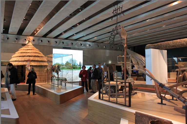 tourisme visitez le mucem et le fort saint jean. Black Bedroom Furniture Sets. Home Design Ideas