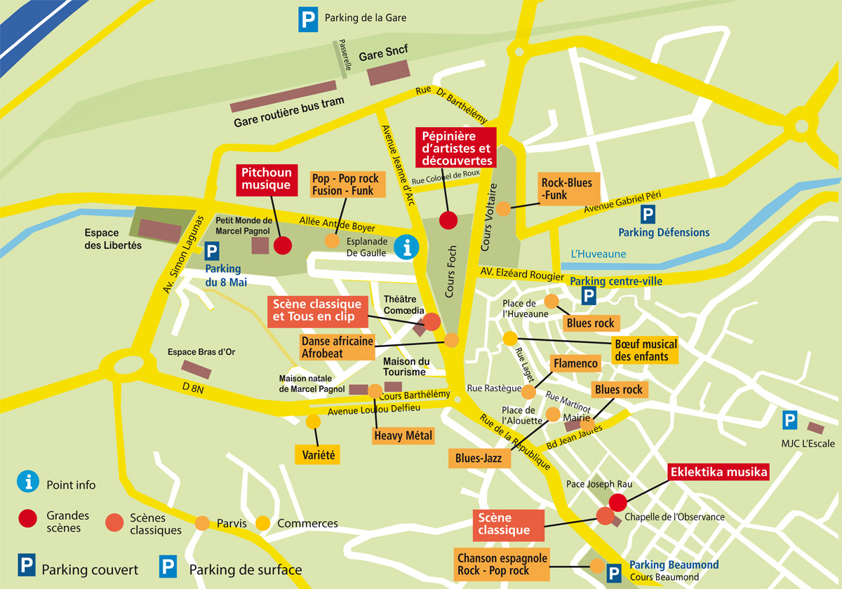plan de cul Aubagne