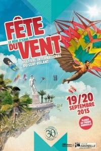 vent, [Marseille] La Fête du vent s'installe au Prado les 19 et 20 septembre, Made in Marseille