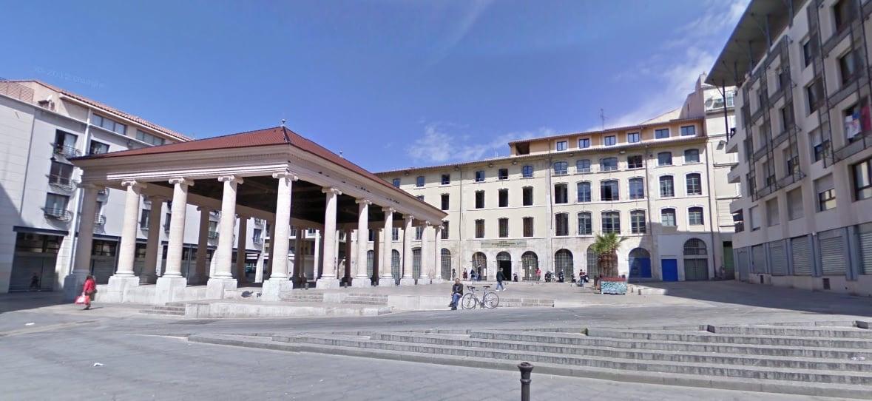 Halle Puget, Les p'tits secrets – La Halle Puget, symbole de l'antiquité, Made in Marseille, Made in Marseille