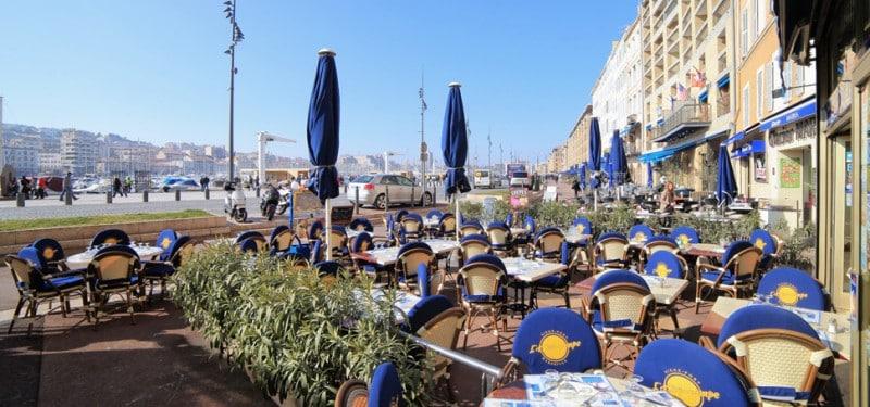 Les meilleurs restos avec sp cialit s marseillaises la carte - Restaurant libanais marseille vieux port ...