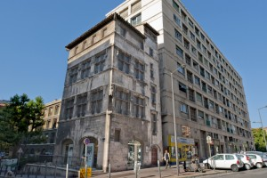 Hôtel de Cabre, L'Hôtel de Cabre, découvrez l'histoire de la plus vieille maison de Marseille