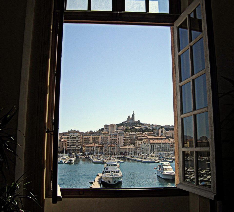 , Visiter l'Hôtel de Ville de Marseille, Made in Marseille
